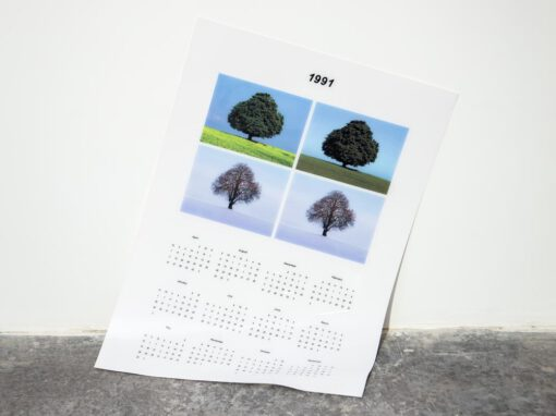 Librarian's Calendar